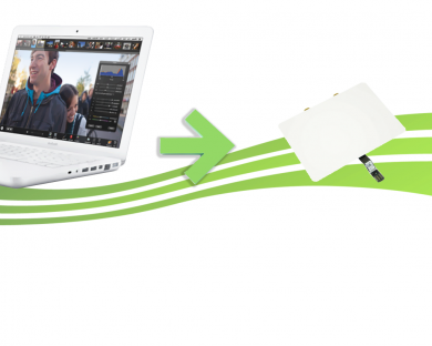 reparation trackpad macbook blanc A1342