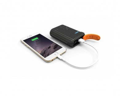 powerbank batterie externe nomade