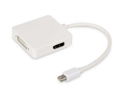 Adapteur mini displayport hdmi dvi Display port