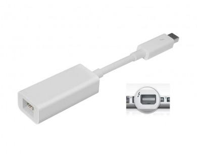 Apple Thunderbolt vers firewire