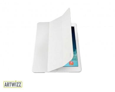 Coque Art Wizz Smart Jacket- pour Ipad Air 1 Blanc