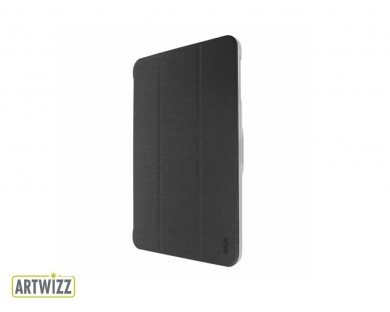 Coque Art Wizz Smart Jacket- pour Ipad Air 1 Noir