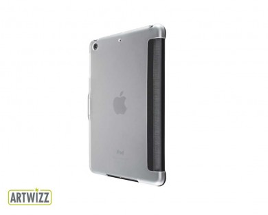 Coque Art Wizz Smart Jacket- pour Ipad Air 1 Noir