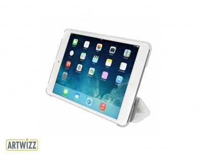 Art Wizz Smart Jacket Blanc Coque Ipad Mini