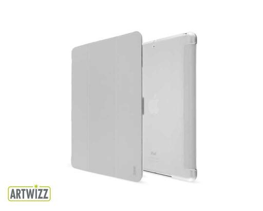 Art Wizz Smart Jacket Gris Coque Ipad Mini