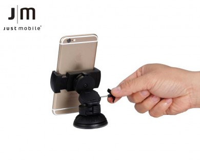 just-mobile-xstand go pour Iphone