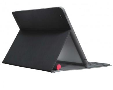 Logitech Ipad folio clavier solaire
