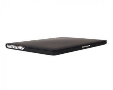 coque protection macbook Pro Retina 13 iGlaze Moshi Noir