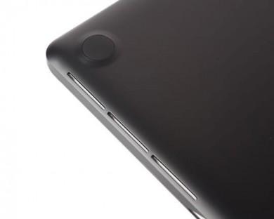 """Coque de protection macbook Pro Retina 15"""" iGlaze Moshi noir"""
