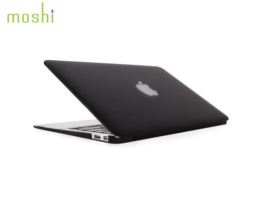 coque protection macbook air 11 iGlaze Moshi