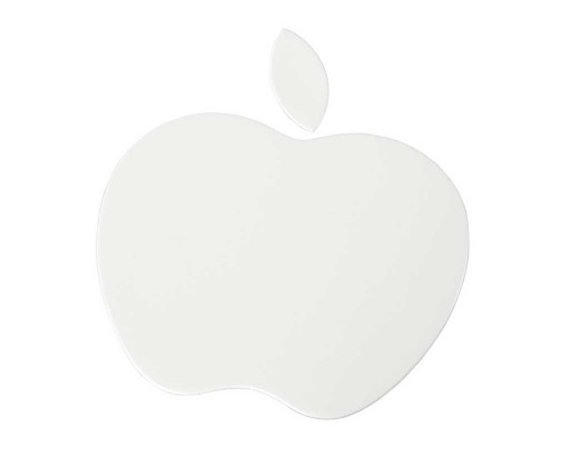 Tapis de Souris la pomme