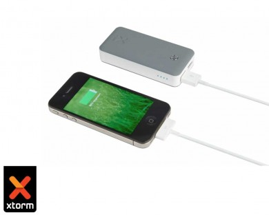 powerbank batterie d'appoint nomade