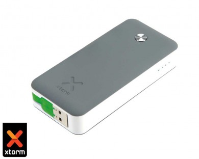 powerbank batterie externe nomade