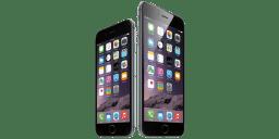 Pièces détachées pour Iphone
