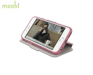 moshi-coque-iphone6-sensecover-rose-3