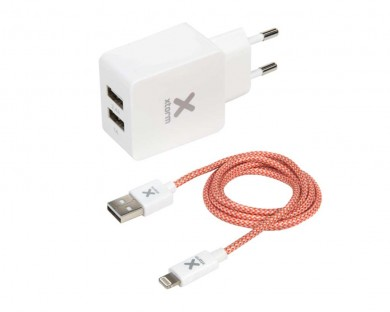 X-Storm Adapteur Usb Cable Lightening