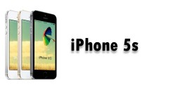 Réparations pour iPhone 5s