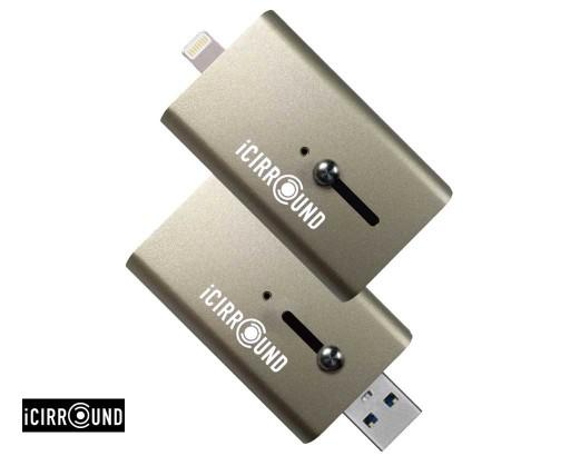 iShowfast clé usb pour iPhone