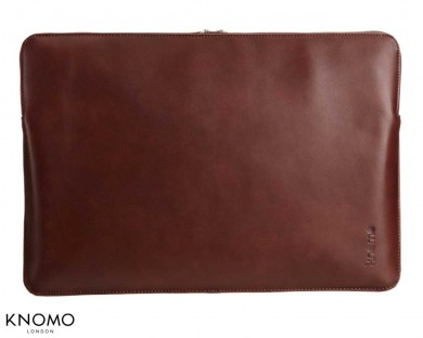 knomo-macbook-pro-uni-sleeve-marron-2