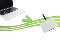 réparation tracpad macbook pro retina