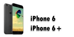 Réparations pour Iphone 6 / 6+