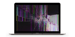 "Macbook Retina 12"" - Réparation d'écran"