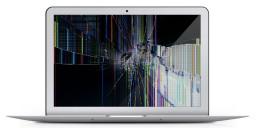 Macbook Air -Réparation d'écran