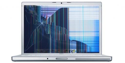 Reparation ecran macbook pro non unibody