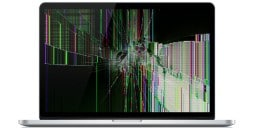 Macbook Pro Retina - Réparation d'écran