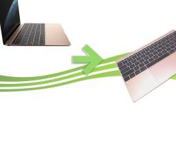 """Réparation de Clavier pour Macbook Retina 12"""""""