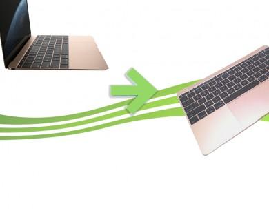 "Reparation de clavier pour Macbook Retina 12"" 2015"