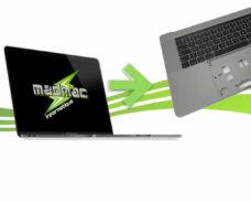 Réparation de Clavier pour Macbook Pro 2016-2018