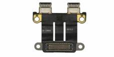 Réparation du connecteur USB-C pour Macbook Pro Touchbar