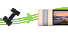 """Batterie pour Macbook Retina 12"""""""
