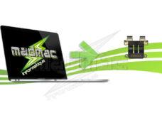 reparation macbook pro touchbar usb-c